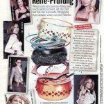 Glamour (14/2006 ): Wenn's im Accessoirekästchen noch nicht funkelt