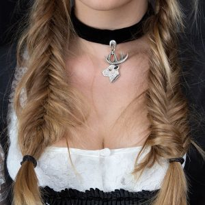 Great king choker