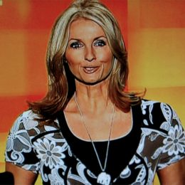Frauke Ludovic (Sendereihe: Explosiv/RTL, 2007)