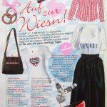 Bella (Sep. 2008): Auf zur Wiesn – Neemas Wiesn-Accessoires
