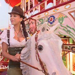 Verona Poth (Sendereihe: SAM/RTL, 2007)